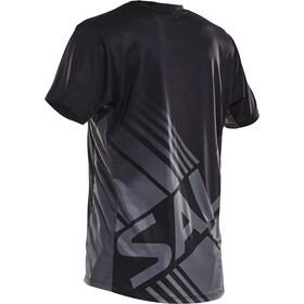 Salming Challenge T-shirt Herrer, black